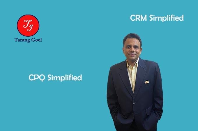 CPQ simplified